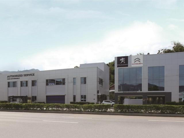 강남서비스센터 리뉴얼 오픈